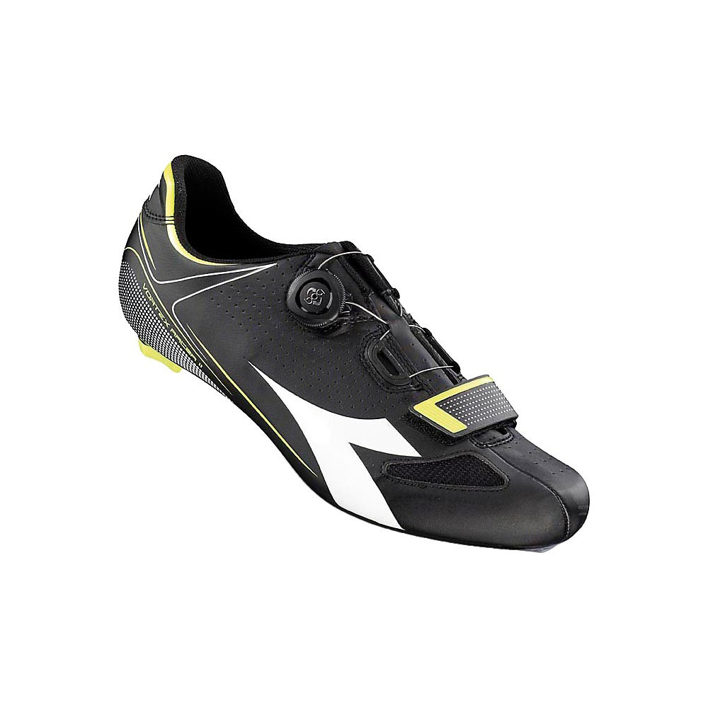 Road Spd Vortex Diadora Review Sl Ii Shoes Racer CZgRZq