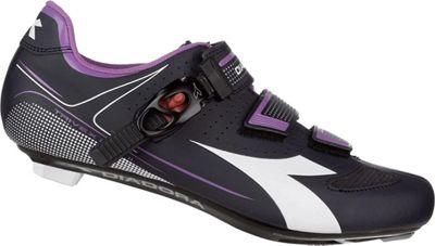 Chaussures Route Diadora Trivex Plus II SPD-SL Femme