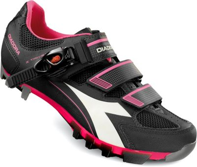 Chaussures VTT Diadora X Trivex Plus II SPD Femme