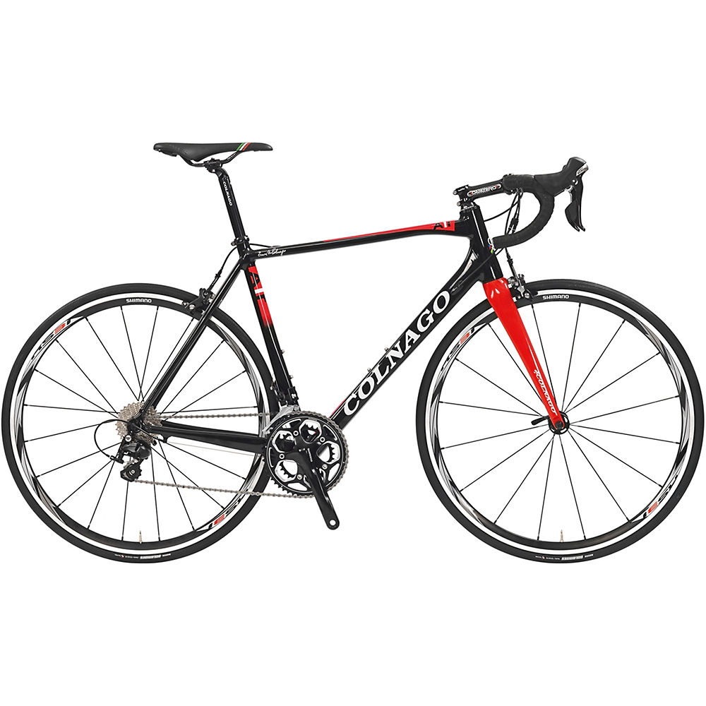 Bicicleta de carretera Colnago A1-R (105) 2017