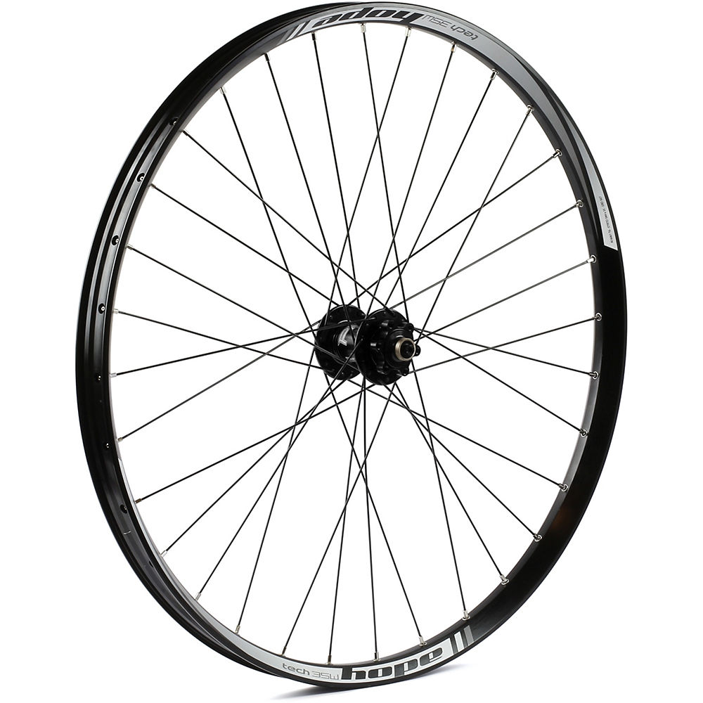 Hope Tech 35W – Pro 4 MTB Front Wheel
