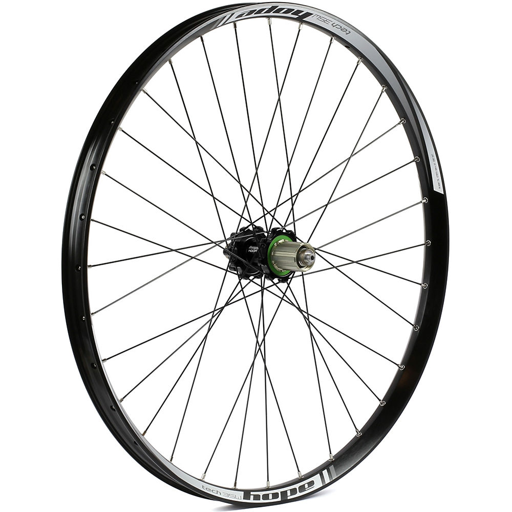 Hope Tech 35W S-Pull – Pro 4 MTB Rear Wheel