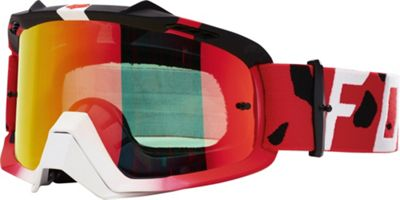 Masque Fox Racing Air Space Grav SS17
