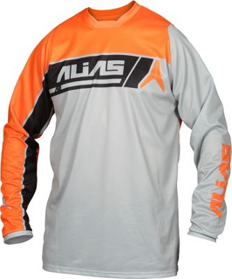 Maillot Alias A2 Sidestacked SS17