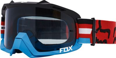 Masque Fox Racing Air Defence Seca 2016