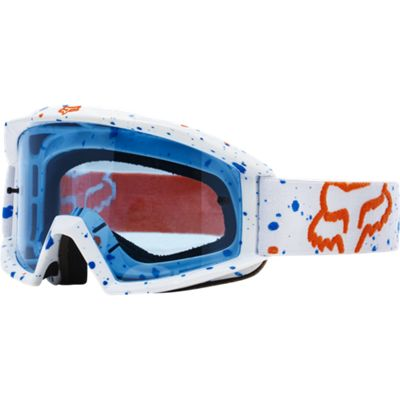Masque Fox Racing Main Nirv SS17