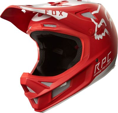 Casque Fox Racing Rampage Pro Carbon MIPS - Moth SS17