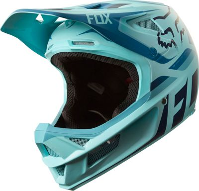 Casque Fox Racing Rampage Pro Carbon MIPS - Seca SS17