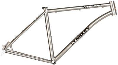 Cadre Lynskey MT 27.5 Plus Titanium 2017