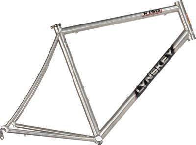 Cadre Lynskey R150 Titanium 2017