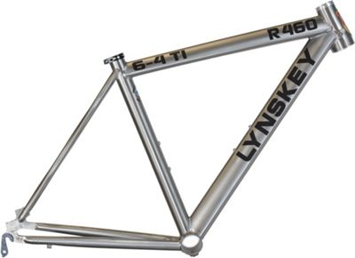 Cadre Lynskey R460 Titanium 2017