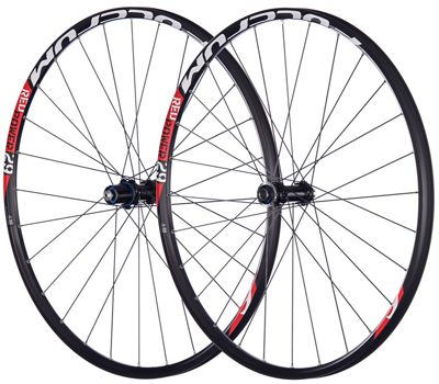 Roues Fulcrum Red Power 29\
