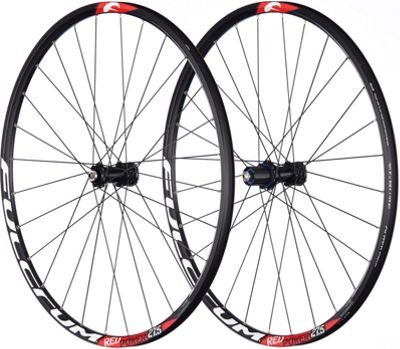 Roues VTT Fulcrum Red Power 27.5'' Centre Lock