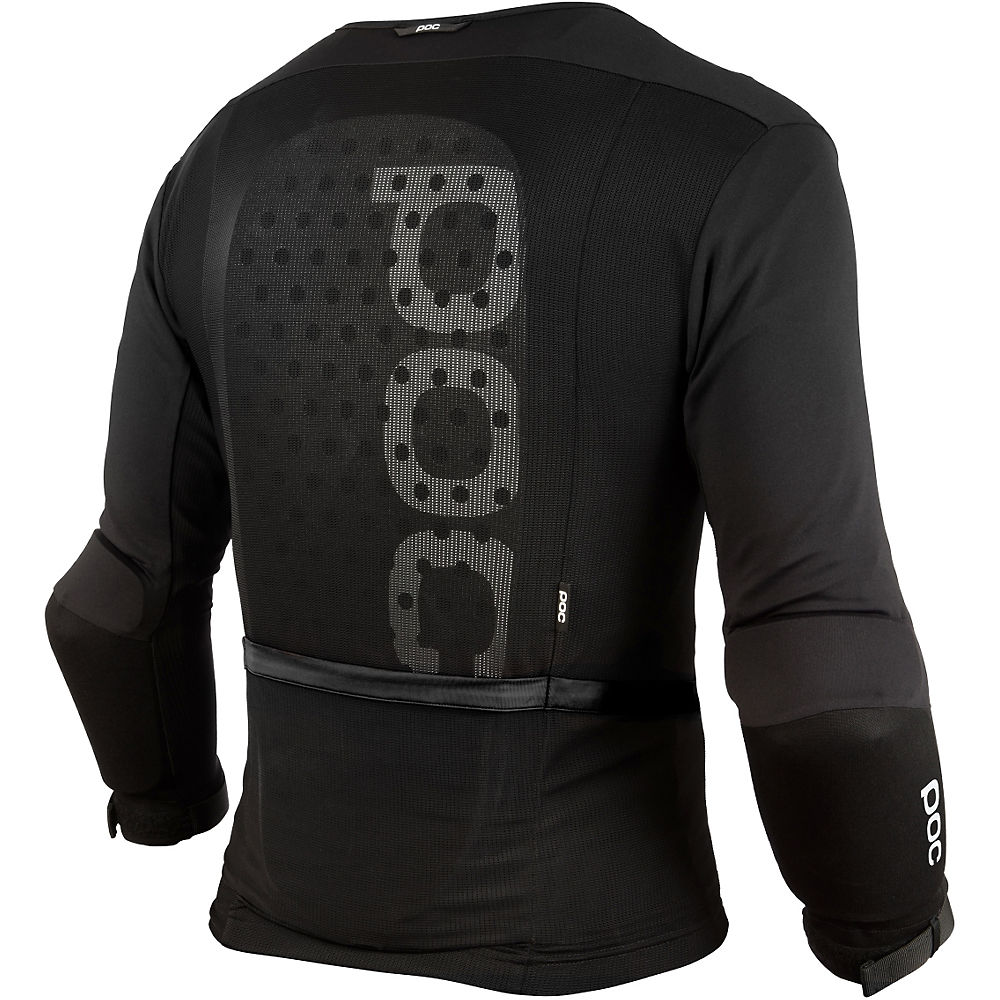Camiseta protectora POC Spine VPD Air (manga larga) 2018