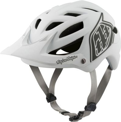 Casque Troy Lee Designs A1 MIPS - Drone Blanc 2017
