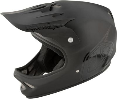 Casque Troy Lee Designs D2 - Midnight III 2017