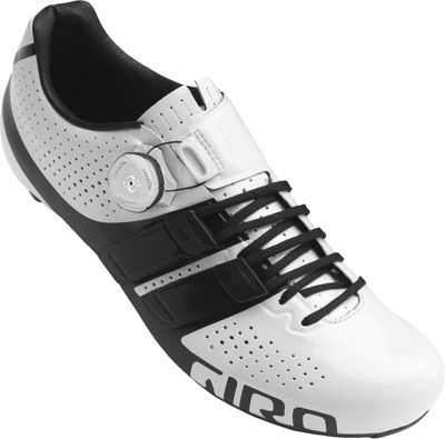 Chaussures route Giro Factor Techlace SPD-SL 2018