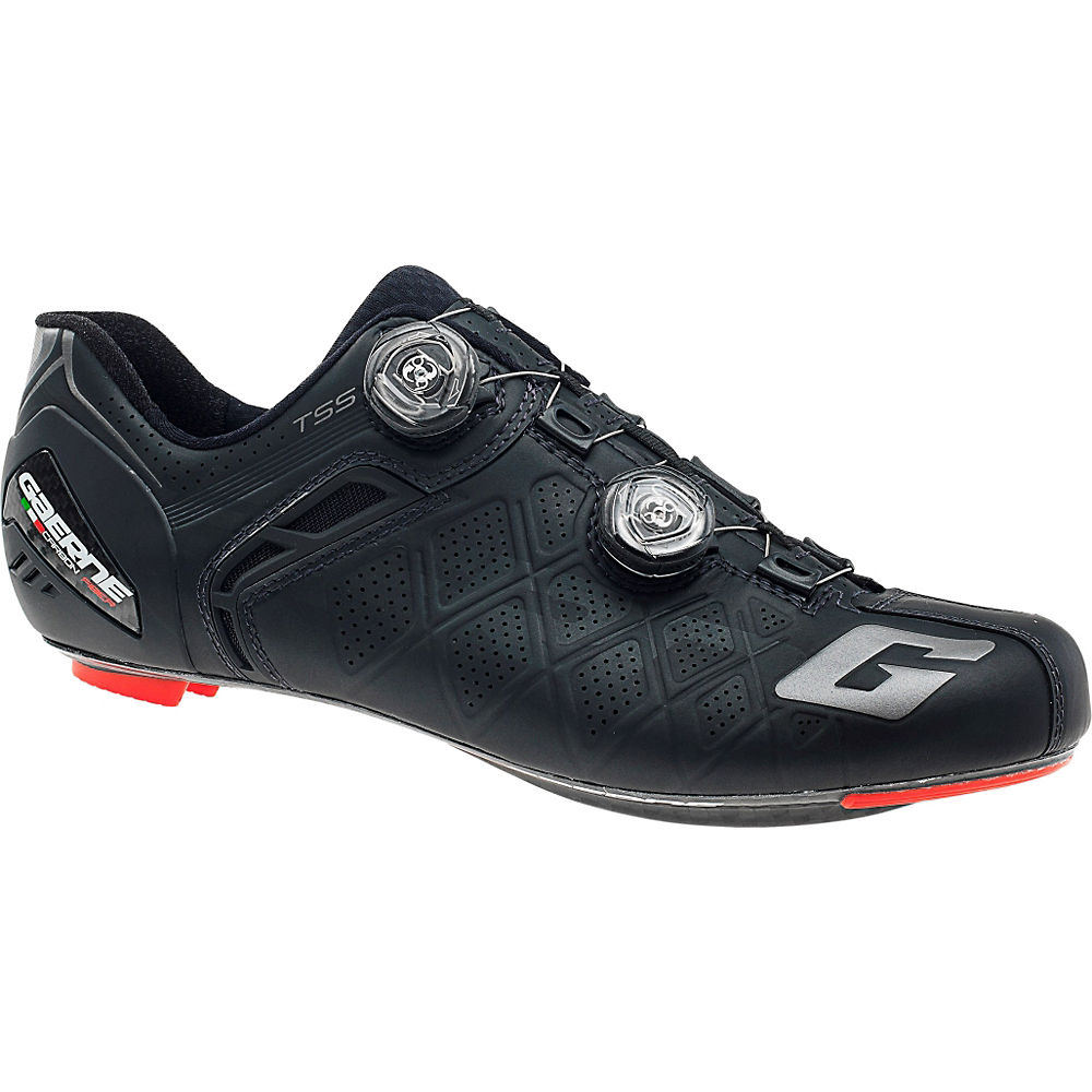 Zapatillas de carbono de carretera Gaerne Stilo+ SPD-SL 2018