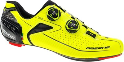Chaussures Gaerne Composite Carbone Chrono+ 2017