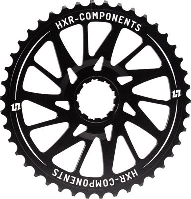 Kit HxR Components 42T
