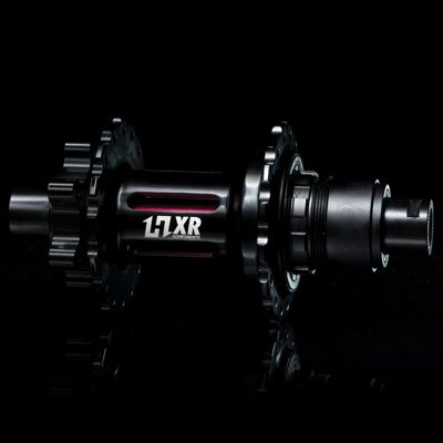 Moyeu arrière VTT HxR Components Sram XD