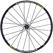 Mavic Crosstrail Disc 6-Bolt Lefty Front Wheel 2010