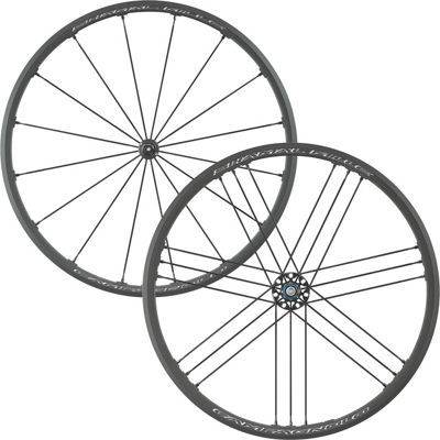 Roues Campagnolo Shamal Mille C17 2017