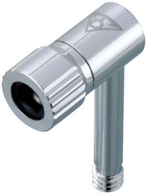 Adaptateur de valve Topeak Pressure Rite Presta