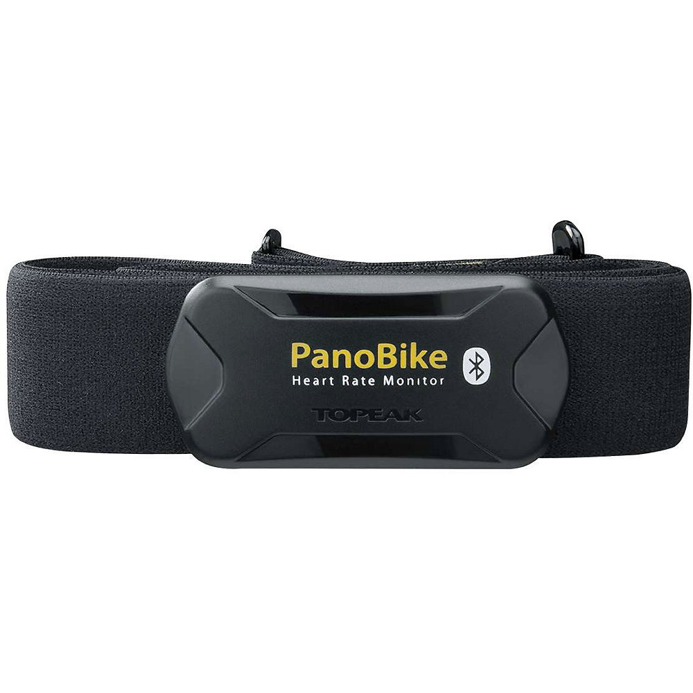 Topeak Panobike HRM with Chest Strap Review