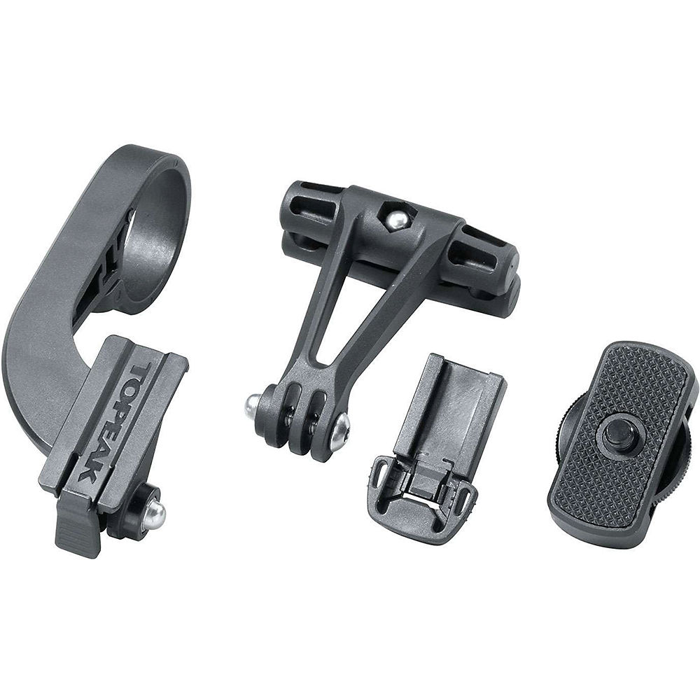 Topeak Panobike Computer Ridecase Mount with SC Review