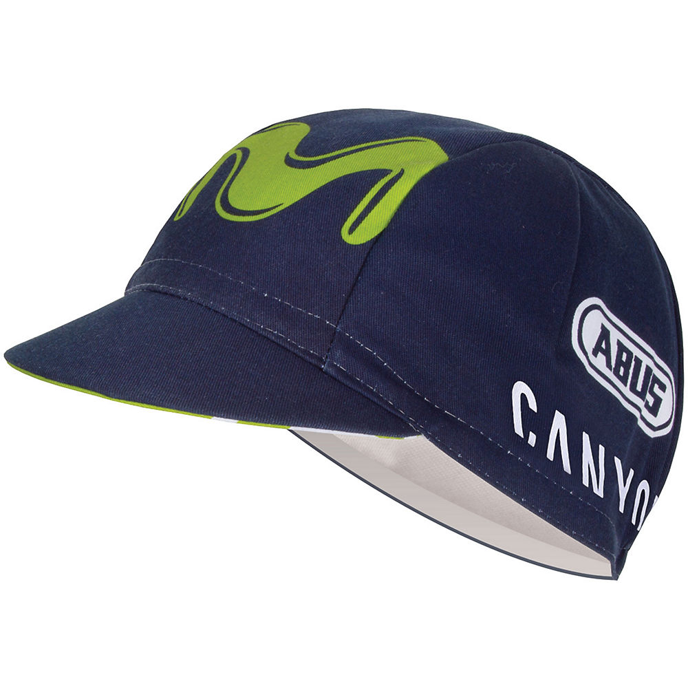 Gorra Endura Movistar Team SS17