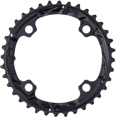 Shimano FC-T781 10 Speed Triple Chainrings
