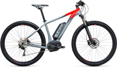 Cube Reaction Hybrid HPA Pro 500 E-Bike 2017