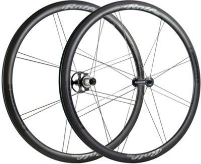 Roues à pneus Rolf Prima Ares3 Carbone 2017