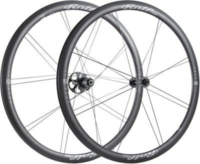 Roues à pneu Rolf Prima Ares3 ES Carbone 2017