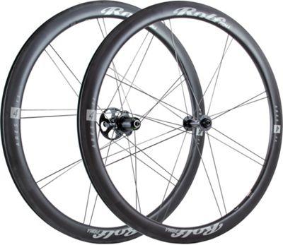 Roues à pneu Rolf Prima Ares4 ES Carbone