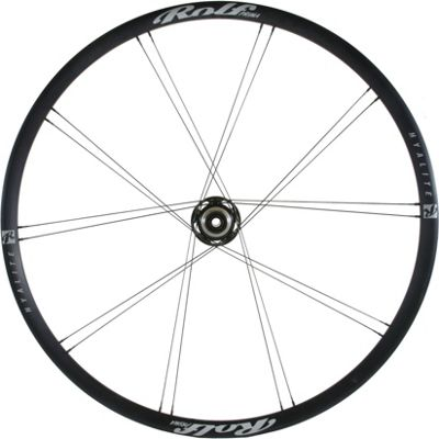Roue arrière Rolf Prima Hyalite Adventure 2017