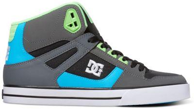 Chaussures DC Spartan High WC SS17