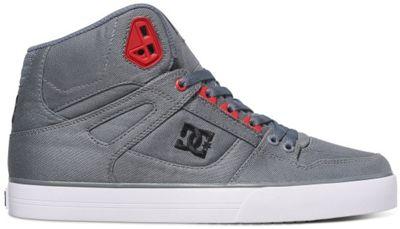 Chaussures DC Spartan High WC TX SS17