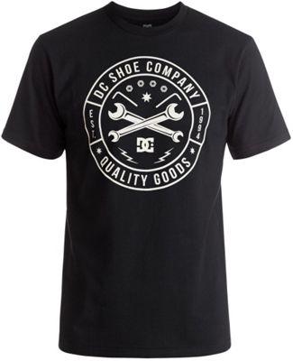 T-Shirt DC Equipment SS17