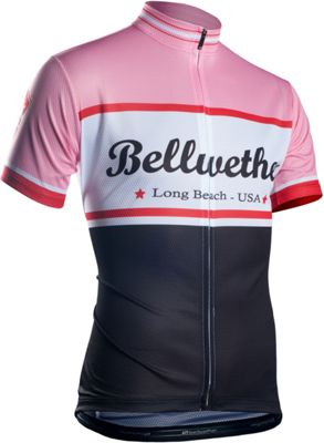 Maillot Bellwether Heritage 2016
