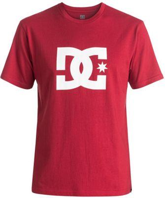 T-Shirt DC Star SS17