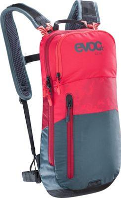Sac à dos Evoc CC 6L (avec poche à eau 2L)