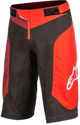 Short Alpinestars Vector 2017