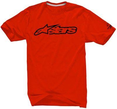 T-Shirt Alpinestars Balze 2 Tech
