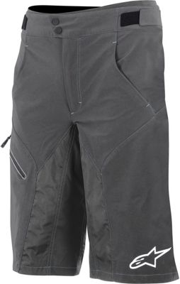 Short Alpinestars Outrider Water Resistant Base 2017
