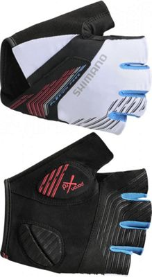 Gants Shimano Advanced SS16