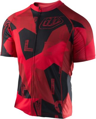 Maillot Troy Lee Designs Ace 2.0 Chop Block 2017