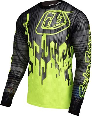 Maillot Troy Lee Designs Sprint Air Code 2017