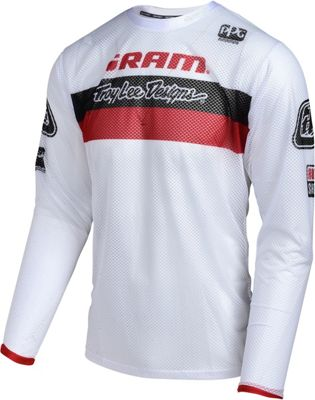 Maillot Troy Lee Designs Sprint Air SRAM TLD Racing 2017